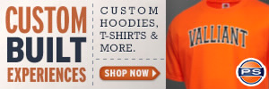 Valliant High School Store - Custom Sportswear, Merchandise & Apparel including T-Shirts, Sweatshirts, Jerseys & more