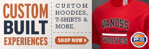 Vanoss High School Store - Custom Sportswear, Merchandise & Apparel including T-Shirts, Sweatshirts, Jerseys & more
