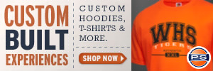Wanette High School Store - Custom Sportswear, Merchandise & Apparel including T-Shirts, Sweatshirts, Jerseys & more