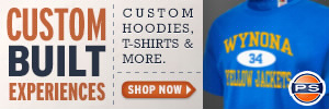 Wynona High School Store - Custom Sportswear, Merchandise & Apparel including T-Shirts, Sweatshirts, Jerseys & more