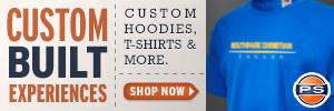 Southpark Christian School Store - Custom Sportswear, Merchandise & Apparel including T-Shirts, Sweatshirts, Jerseys & more
