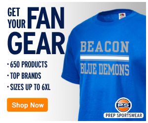 THE BEACON SCHOOL Store - Custom Sportswear, Merchandise & Apparel including T-Shirts, Sweatshirts, Jerseys & more