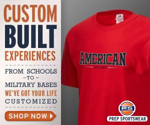 Fairfield American Little League Store - Custom Sportswear, Merchandise & Apparel including T-Shirts, Sweatshirts, Jerseys & more
