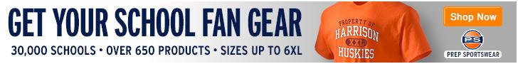 Store - Custom Sportswear, Merchandise & Apparel including T-Shirts, Sweatshirts, Jerseys & more