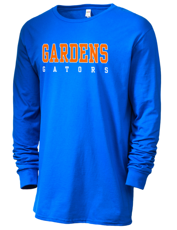 Palm Beach Gardens High School Gators Sofspun Men 39 S