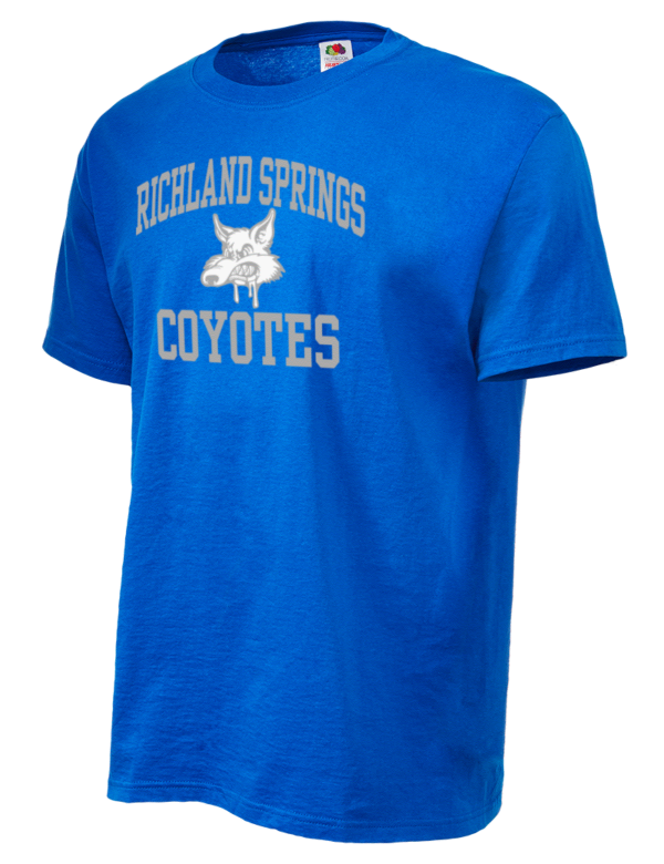 richland springs men View the schedule, scores, league standings, roster, articles, photos and video highlights for the richland springs coyotes football team on maxpreps.