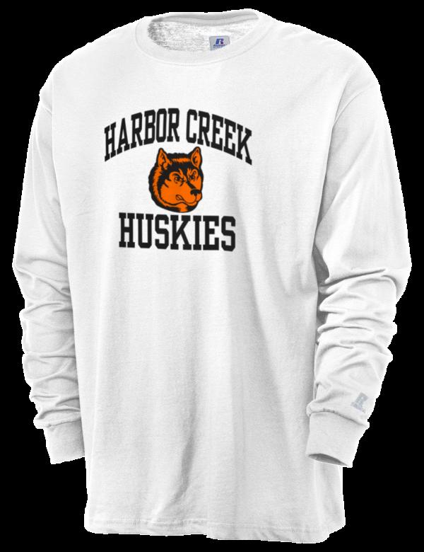 Harbor Creek High School Huskies Russell Athletic Men's ...