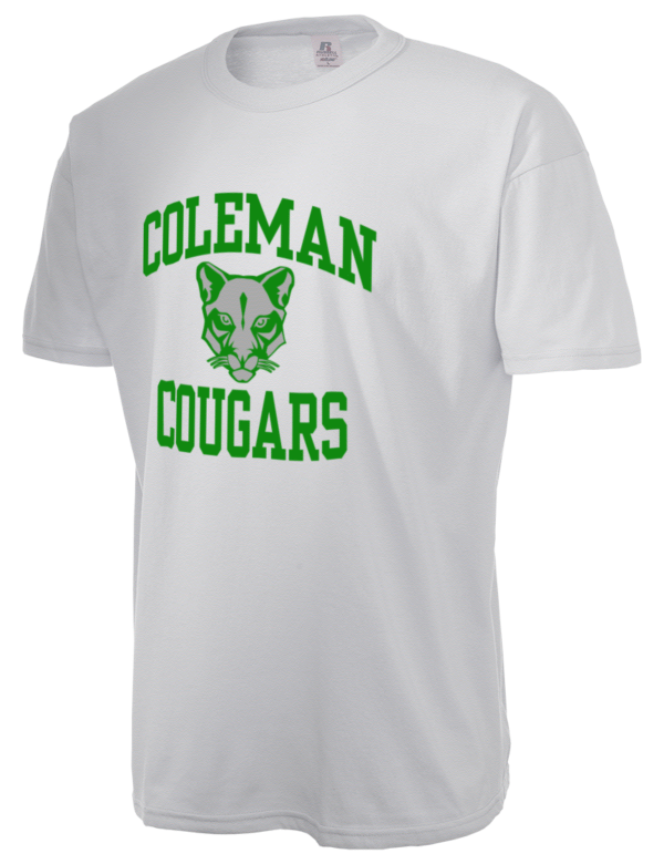 coleman cougar women Cougar wall art for home and office decor discover canvas art prints, photos, mural, big canvas art and framed wall art in greatbigcanvascom's varied collections.
