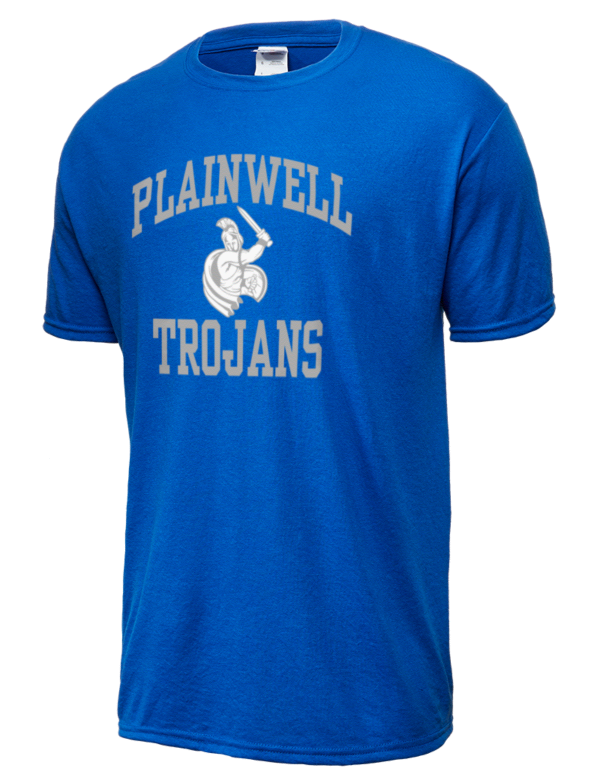 plainwell men Huge selection of custom plainwell high school fan gear and apparel from thousands of high school and k-12 stores save 10% off your first purchase order plainwell high school shirts, t shirts, sweatshirts, hats, gear, merchandise and more.