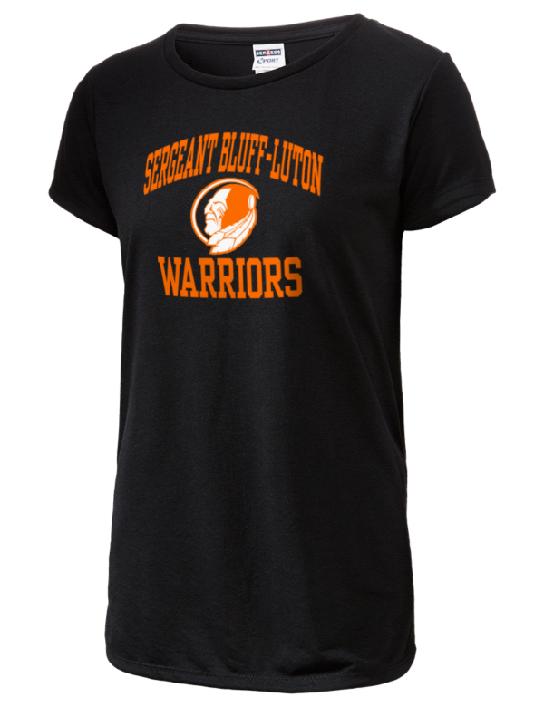 sergeant bluff men Create unique spirit apparel for your school with personalized t-shirts, hoodies, and more from jostens buy 1 or 100 and save big today.