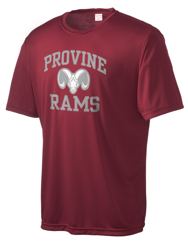 Provine High School Rams Men 39 S Competitor Performance T