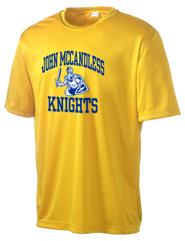 John Mccandless High School Knights Men 39 S Competitor