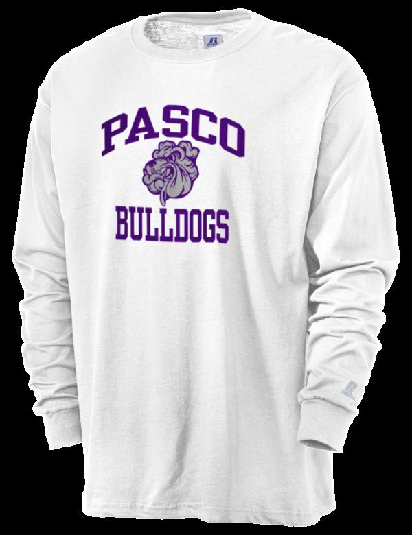 Pasco high school bulldogs football apparel prep sportswear for Tenth avenue north t shirts