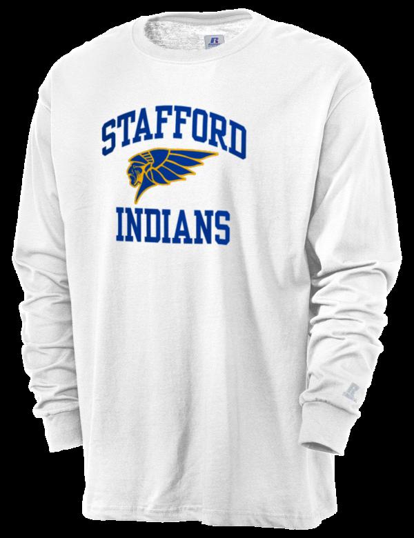 Stafford Senior High School Indians Russell Athletic Men 39 S