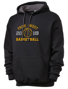 Tennessee Pride-west Basketball SofSpun™ 7.2oz Unisex Hooded Sweatshirt
