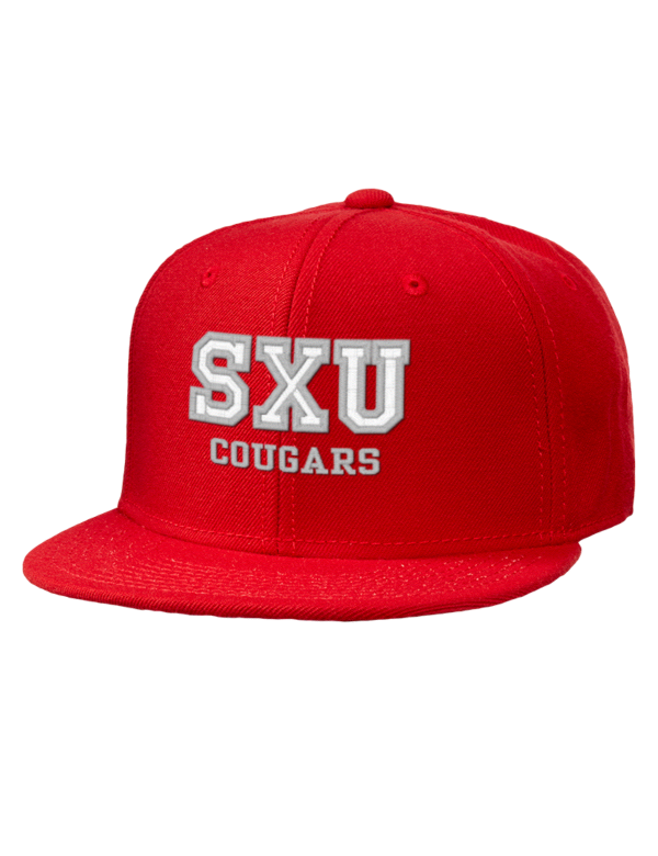 saint xavier cougar women For the 16th time, st xavier university's (sxu) annual cougar 5k run/walk will take over the streets in evergreen park on saturday, oct 8 for some, it'll be the first.