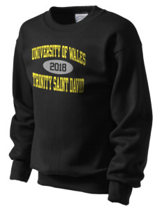 University of Wales Trinity Saint David Trinity Saint David Youth Crewneck Sweatshirt