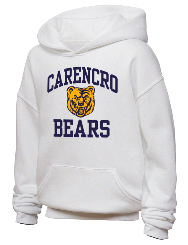 "carencro guys Carencro led just 33-31 at halftime and kovatch attributed the game being so close to warren easton out-rebounding the bears  ""those guys have beaten us twice ."