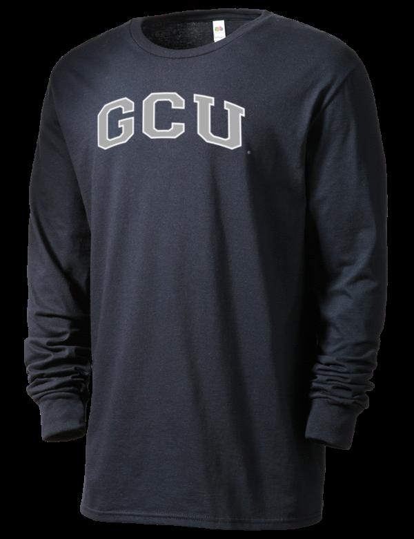grand canyon university lopes men 39 s t shirts long sleeve prep sportswear. Black Bedroom Furniture Sets. Home Design Ideas