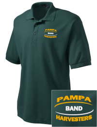Pampa High School Band