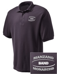 Manzano High School Band
