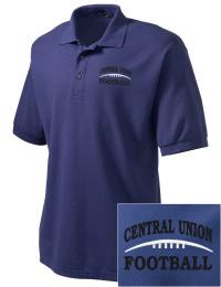 Central Union High School Football