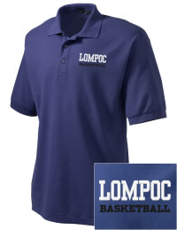 Lompoc High School Basketball