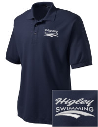 Higley High School Swimming