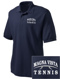 Magna Vista High School Tennis