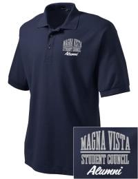 Magna Vista High School Student Council