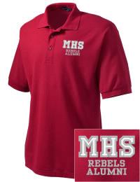 Mckenzie High School