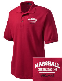Marshall High SchoolCheerleading