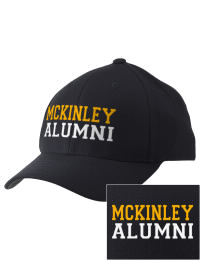 Mckinley High School Alumni