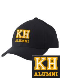 Kenowa Hills High School Alumni