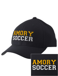 Amory High School Soccer