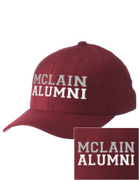 Mclain High School Alumni