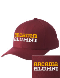 Arcadia High School Alumni