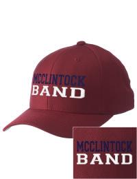 Mcclintock High School Band
