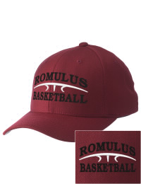 Romulus High School Basketball