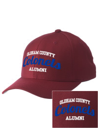 Oldham County High School Alumni