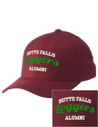 Butte Falls High School Alumni