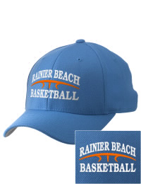 Rainier Beach High School Basketball