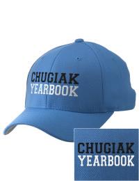 Chugiak High School Yearbook