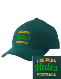 Leilehua High School Football