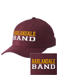 Harlandale High School Band