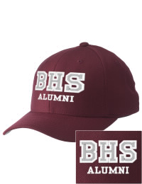 Bismarck High School Alumni