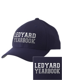 Ledyard High School Yearbook