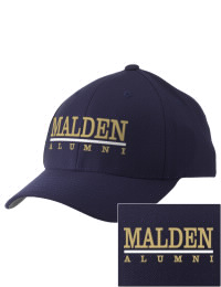 Malden High School Alumni