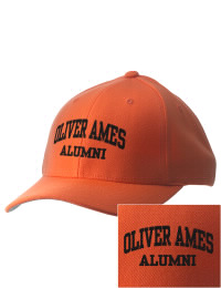 Oliver Ames High School Alumni