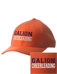 Galion High School Cheerleading